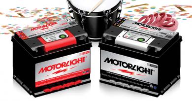 Bateria Motorlight
