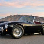 AC Shelby Cobra 1962
