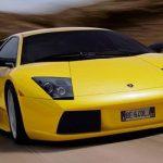 Lamborghini Murciélago 2002