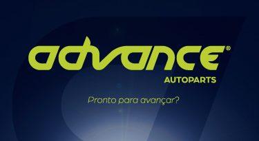 Lançamento Advance Autoparts: inovação e qualidade