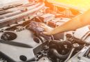 Aprenda a realizar a limpeza do motor